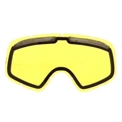 Линза для маски VonZipper Lens Trike 2015 желтая