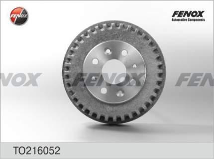 Барабан тормозной FENOX TO216052