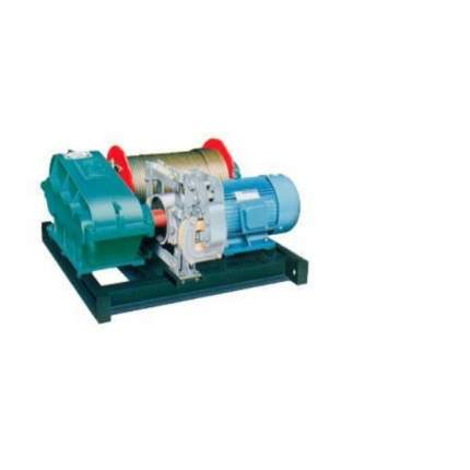 Лебедка электрическая TOR ЛМ 11421