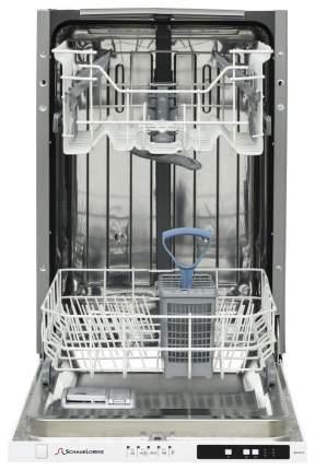 Встраиваемая посудомоечная машина Schaub Lorenz SLG VI 4110