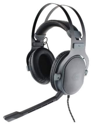 Игровые наушники Gembird MHS-G700U Black