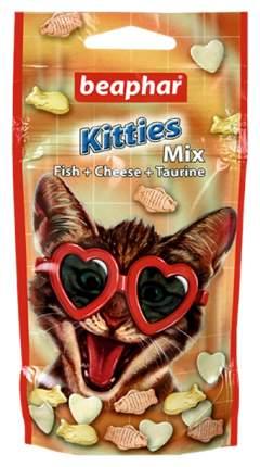 Лакомство для кошек Beaphar Kitty`s MIX витаминизированная смесь 32,5 г