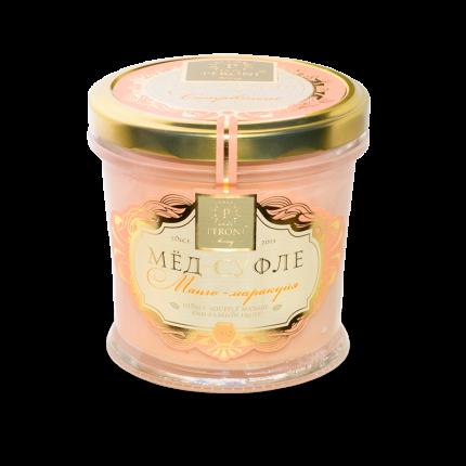 Мед-суфле Peroni Honey манго-маракуйя 250 г