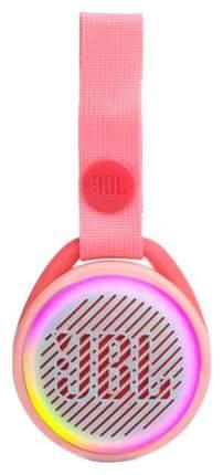 Беспроводная колонка JBL Jr Pop Cool Rose Pink