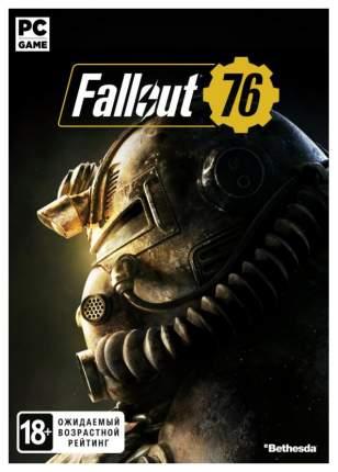 Игра Fallout 76 для PC