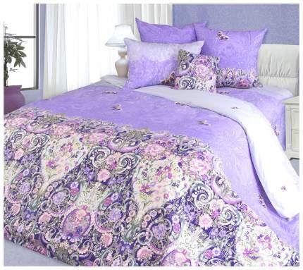 Комплект постельного белья Королевское искушение Мадонна 2 5200П190512