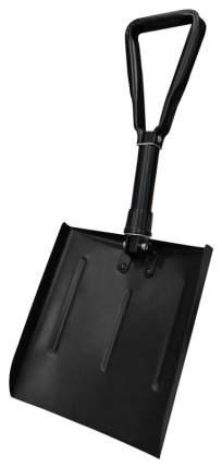 Лопата для уборки снега Park 502 999402 с черенком