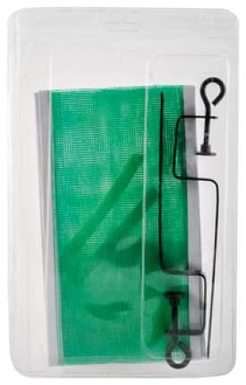 Сетка для настольного тенниса Gratwest BD061 SH022 зеленая