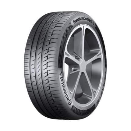 Шины Continental PremiumContact 6 235/55 R18 100 0358702