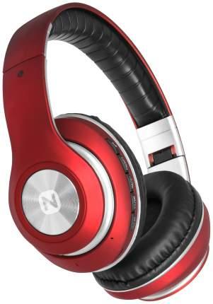 Беспроводные наушники Nobby Expert L-950 Red