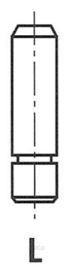 Втулка клапана Nissan 1.7, 2.0 83 Freccia G11139