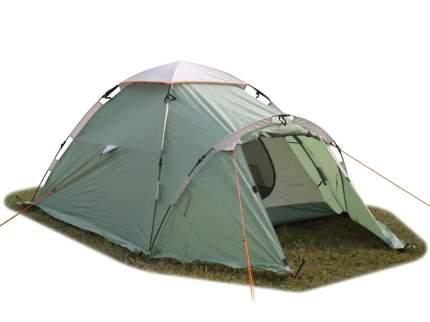 Палатка-автомат Maverick Comfort двухместная зеленая