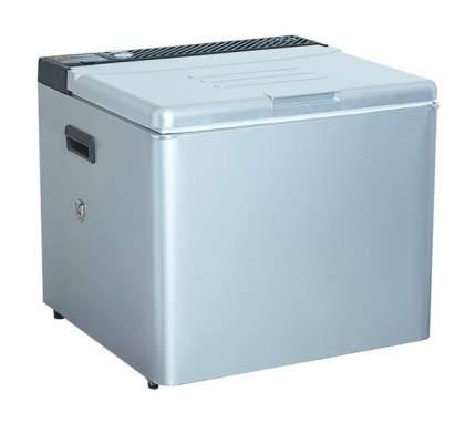 Автохолодильник Colku XC-42G серебристый