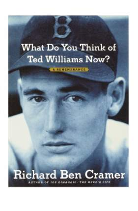 What Do You Think Of Ted Williams Now?, A Remembrance