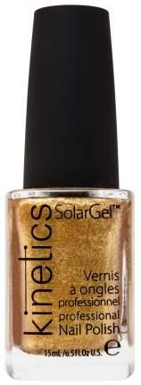 Лак для ногтей Kinetics SolarGel Polish 323 Glam Shine 15 мл