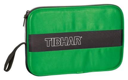 Чехол для ракетки Tibhar Century черный/зеленый