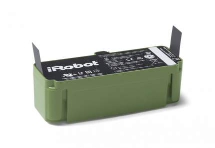 Аккумуляторная батарея для робота-пылесоса iRobot Roomba Li-ion 3300mAh 4462425 (Green)