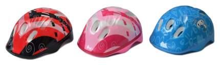 Шлем защитный детский Navigator Пенопластовый Т59735