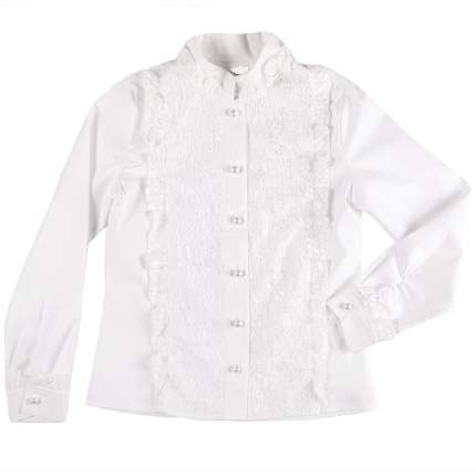 Блузка Viva Baby D1509-2 Белый 122р.