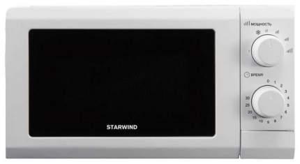 Микроволновая печь соло STARWIND SMW3320 white