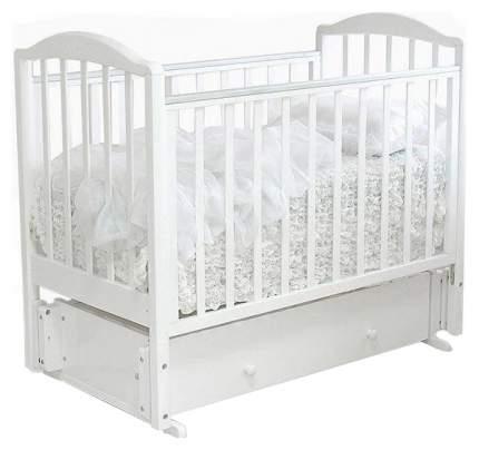 Детская кровать Можга Руслан С 725 Белый