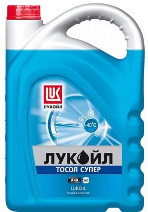Тосол Лукойл Супер А40, 5 кг