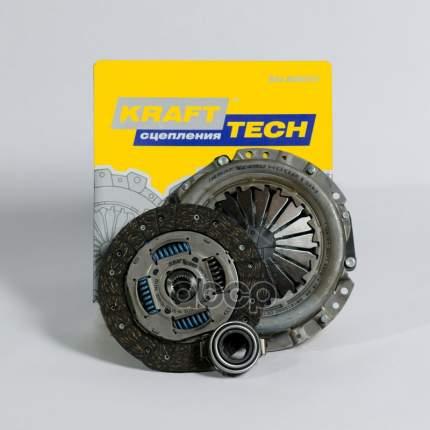 комлект сцепления KraftTech W00215E