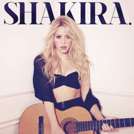 Аудио диск Shakira  Shakira, (RU)(CD)