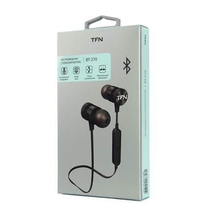 Наушники беспроводные TFN TFN-HS-BT270BK