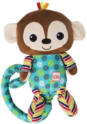 Развивающая игрушка Bright Starts Смеющаяся обезьянка