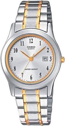 Наручные часы кварцевые женские Casio Collection LTP-1264PG-7B