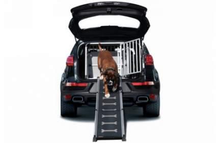 Трап автомобильный для собак 4pets EasySteps, 160 х 40 см