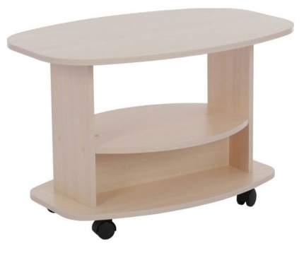 Журнальный столик Mebelson Лидер MBS_CZ-008_1 80,2х53,2х51,5 см, дуб млечный
