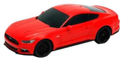 Модель машины 1:24 Ford Mustang GT Welly 84024