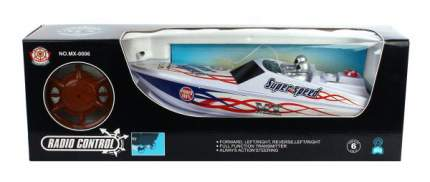 Радиоуправляемый катер Shantou Gepai 4 канала MX-0006-4
