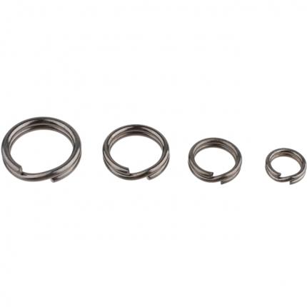 Заводное кольцо Mikado морское №12 5 шт.