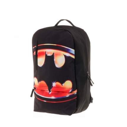 Рюкзак Batman Logo Flat черный