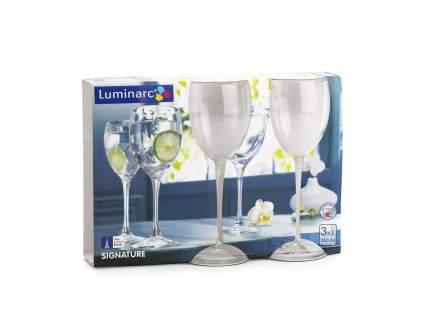 Набор фужеров Luminarc J9755 Прозрачный