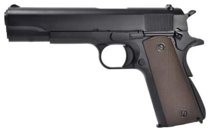Огнестрельное игрушечное оружие Наша Игрушка 2003