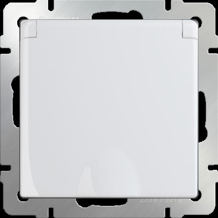 Электрическая розетка Werkel a028831