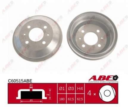 Тормозной барабан ABE C60515ABE