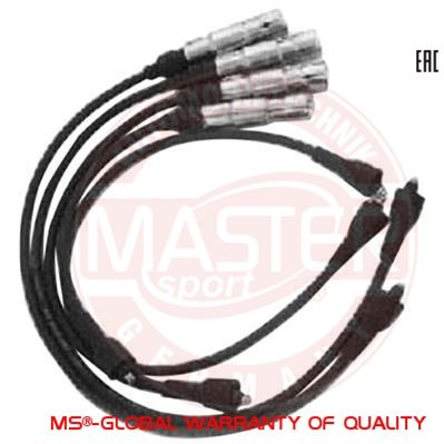 Комплект проводов зажигания MASTER-SPORT 1602-ZW-LPG-SET-MS