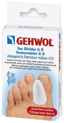 Гель-корректор G D Gehwol размер L 3 шт.