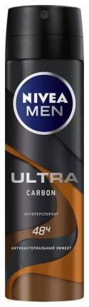 Дезодорант NIVEA Men Ultra Carbon Спрей 150 мл