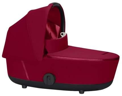 Спальный блок Cybex для коляски Priam Iii True Red