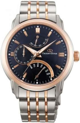 Наручные часы механические мужские Orient DE00004D