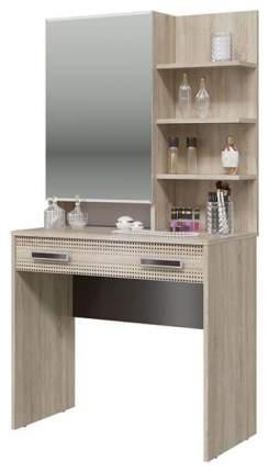 Туалетный столик Гранд-Кволити 153х80х42,5 см, бежевый