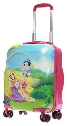 Детский чемодан Disney Princess Sun Voyage SV017-AC040-16