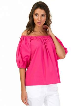Блуза женская Baon розовая XS