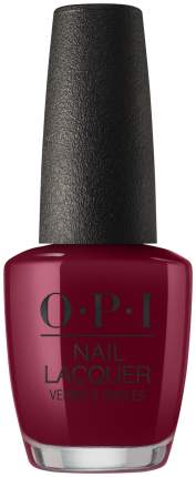 Лак для ногтей OPI Nail Lacquer NLP40 Como se Llama? 15 мл
